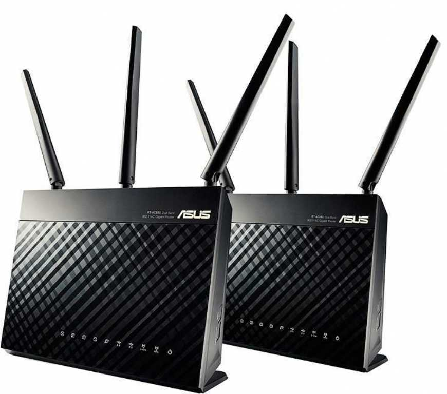 Asus RT-AC67U Router