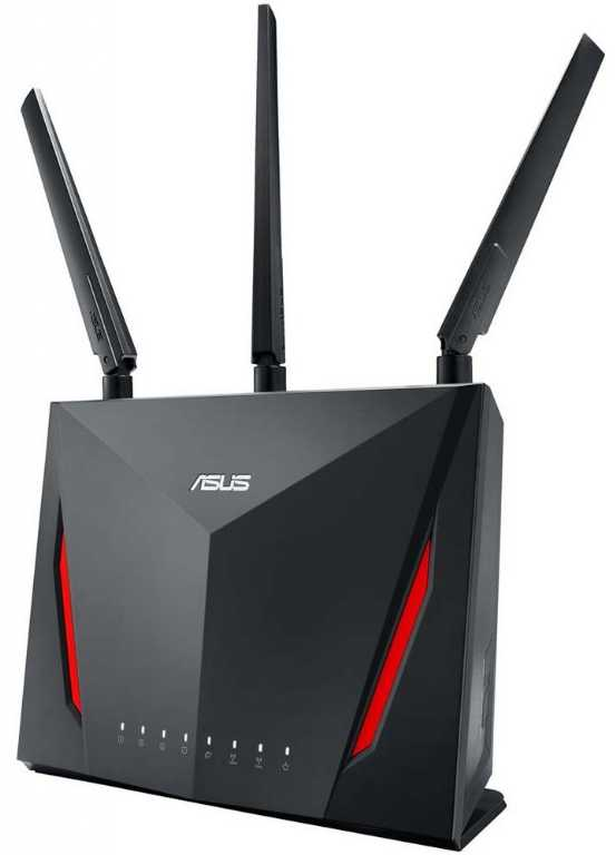 Asus RT-AC86U Router
