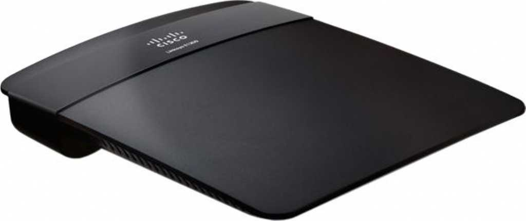 Linksys E1200-EE Router