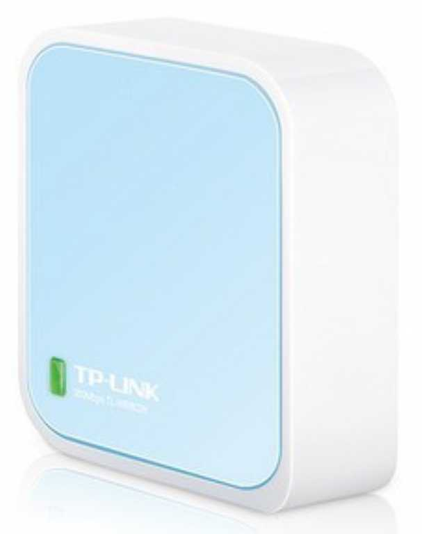 Tp-link TL-WR802N N300 MINI Router