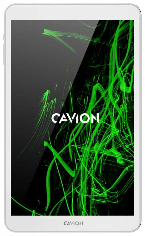 Cavion Base 10 3G Tablet