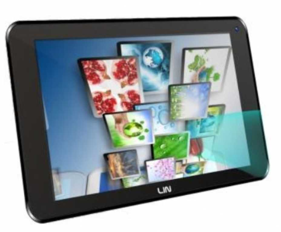 Lin TB701 Tablet