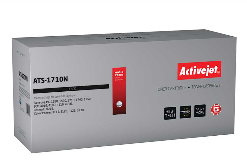 Activejet AT-1710N Toner
