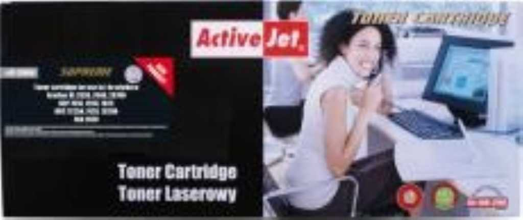 Activejet AT-2000N TN-2000 Toner