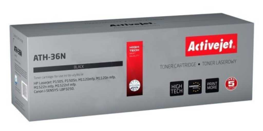 Activejet AT-36N Toner