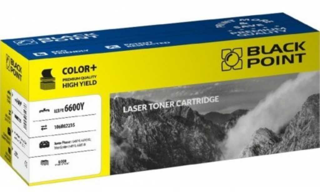 Blackpoint 106R02235 Toner