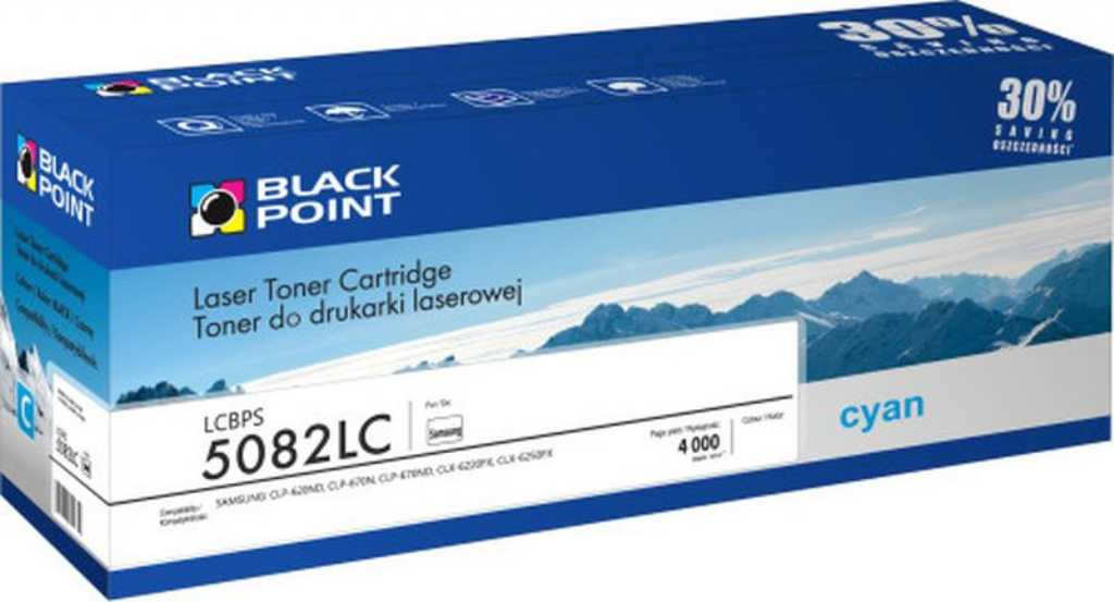 Blackpoint LCBPS5082LC Toner