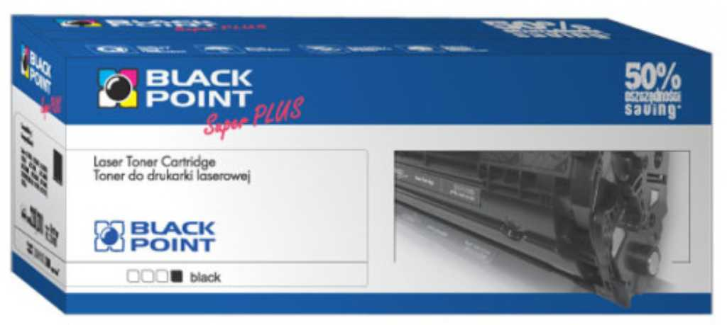Blackpoint Super Plus LBPPH64A Toner