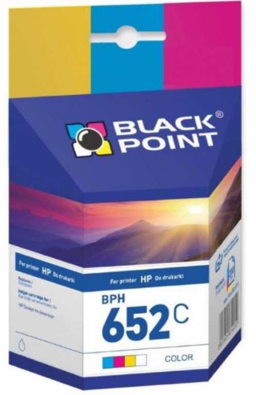 Blackpoint BPH652C Tusz
