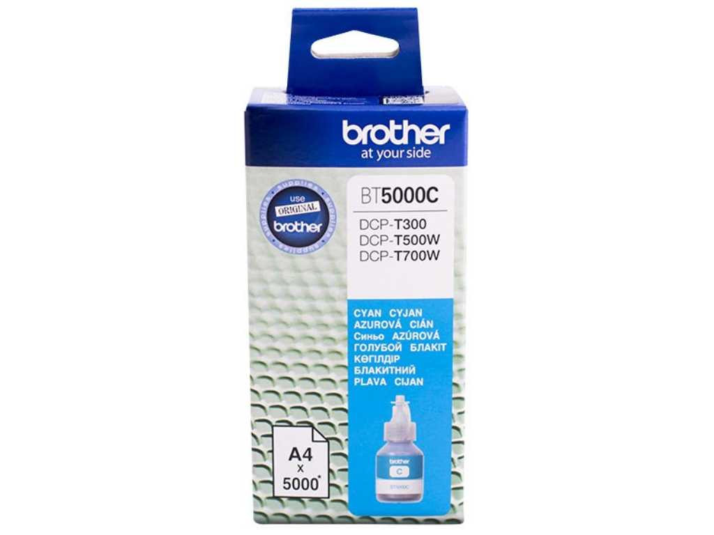Brother BT5000C Tusz