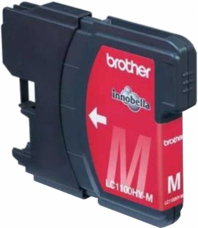 Brother LC1100HYM Tusz