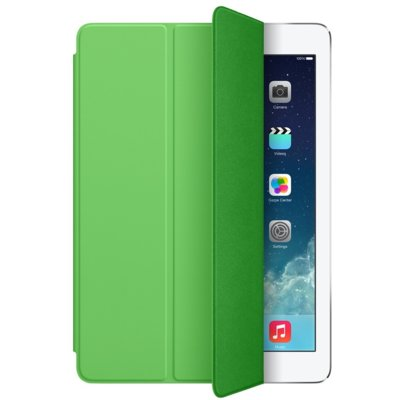Etui APPLE iPad Air Smart Cover Zielony