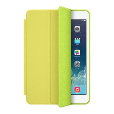 Etui APPLE iPad mini Smart Case Żółty