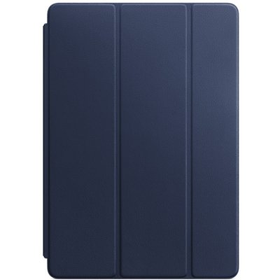 Etui APPLE Leather Smart Cover do Apple iPad Pro 10,5 cala Nocny Błękit MPUA2ZM/A