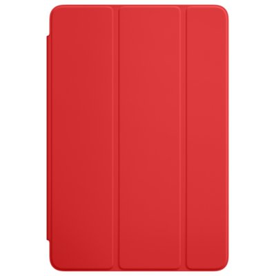 Nakładka APPLE Smart Cover iPad mini 4 Czerwony