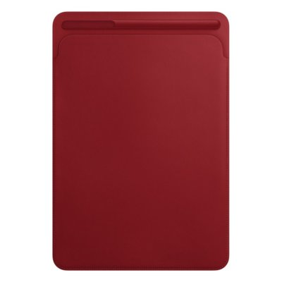 Skórzany futerał na tablet APPLE iPad Pro 10.5 cala (PRODUCT)RED MR5L2ZM/A