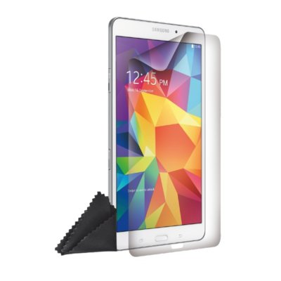 Folia TRUST Screen Protector 2-pack for Galaxy Tab4 8.0 20042