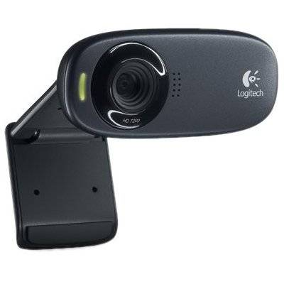 Kamera LOGITECH HD Webcam C310