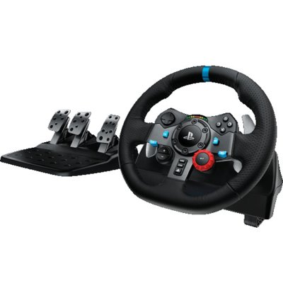 Kierownica LOGITECH G29 Driving Force PS4/PC 941-000112