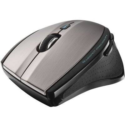 Mysz TRUST MaxTrack Wireless Mini Mouse