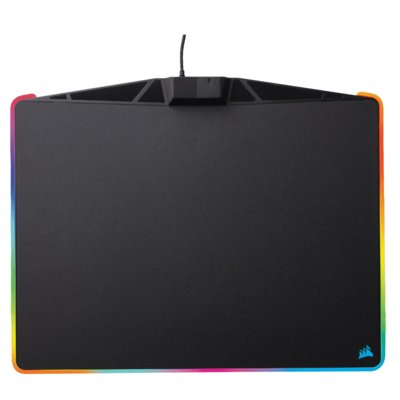 Podkładka pod mysz CORSAIR MM800 RGB Polaris