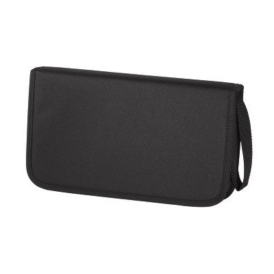 HAMA Etui na CD WALLET 64