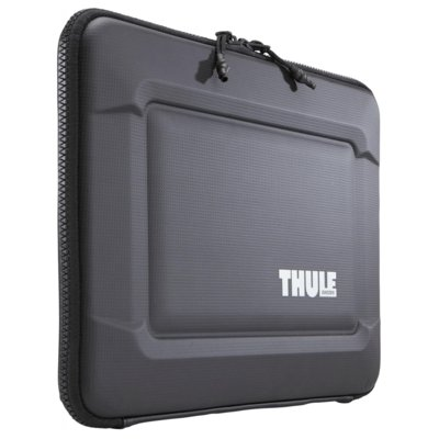 Etui THULE Gauntlet 3.0 do Apple MacBook Pro 15 cali Czarny