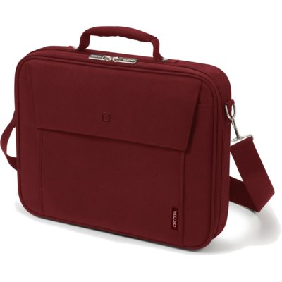 Torba do notebooka DICOTA Multi Base 14 - 15,6 cala Czerwony D30920