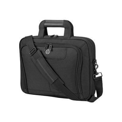 Torba do notebooka HP Value Top Load Case 16,1 (QB681AA) Czarny