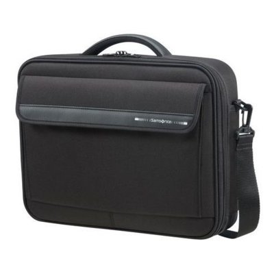 Torba na laptopa SAMSONITE Office Case Plus 15.6 cala Czarny 103596-1041