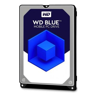 Dysk HDD WD Blue PC Mobile 1TB WD10SPZX