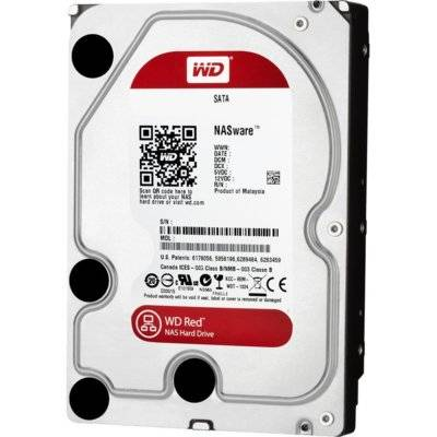 Dysk WD Red 1 TB WD10EFRX