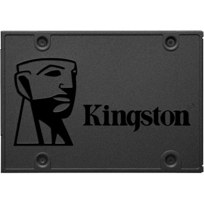 Dysk SSD KINGSTON A400 240 GB SA400S37/240G