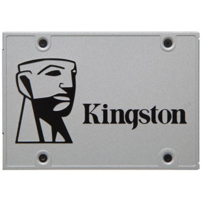 Dysk SSD KINGSTONS SSDNow UV400 120 GB