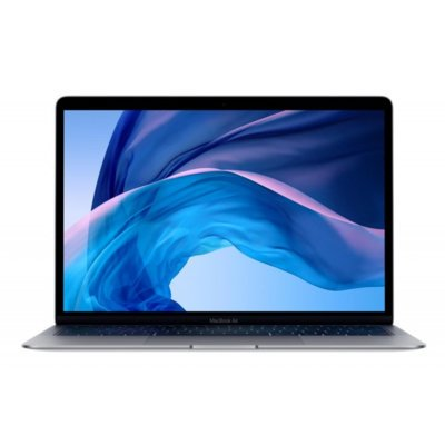 Laptop APPLE MacBook Air 13 Retina i5/8GB/128GB SSD/macOS Gwiezdna szarość MRE82ZE/A