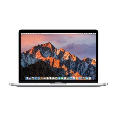 Laptop APPLE MacBook Pro 13.3 i5 2.3GHz/16GB/256GB Srebrny MPXU2ZE/A/R1