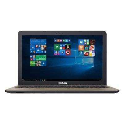 Laptop ASUS F540UA-GQ190T i5-7200U/8GB/256GB SSD/INT/Win10H Chocolate Black
