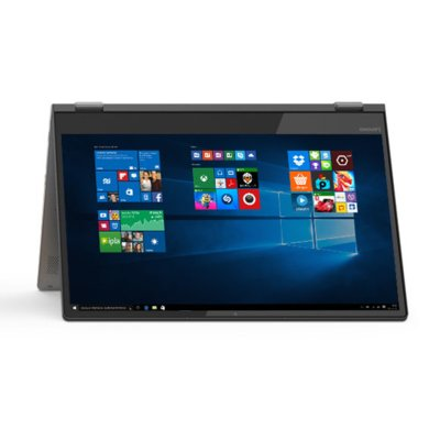 Laptop/Tablet 2w1 LENOVO Yoga 530-14IKB 81EK00K6PB i5-8250U/8GB/256GB SSD/INT/Win10H Onyx Black