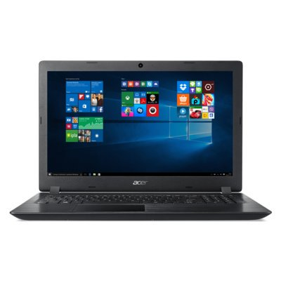 Laptop ACER Aspire 3 A315-31-P495 N4200/4GB/128GB/INT/Win10 Czarny