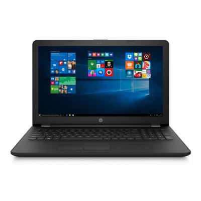 Laptop HP 15-bs011nw i3-6006U/4GB/1TB/Radeon520/Win10 Czarny