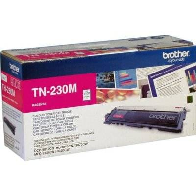 Toner BROTHER TN-230M