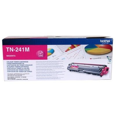 Toner BROTHER TN241M