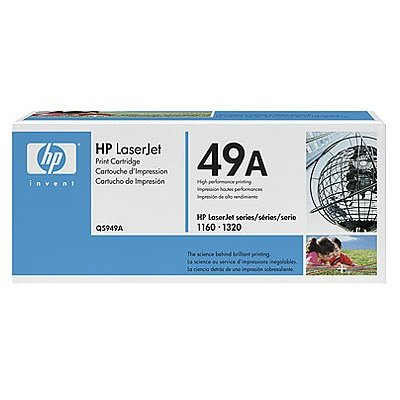 Toner HP LaserJet Smart