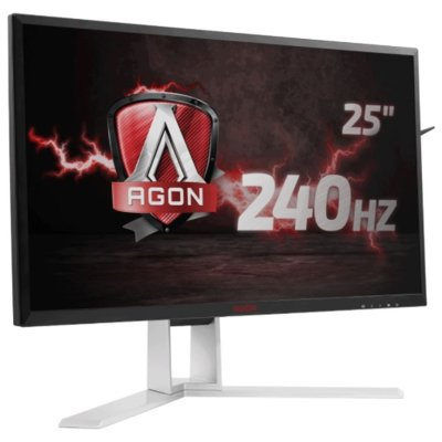 Monitor AOC Agon AG251FZ 24.5 Full HD TN 1ms