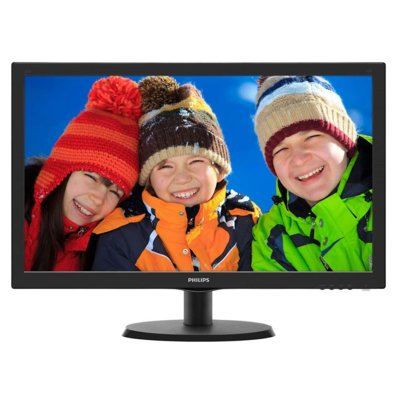 Monitor PHILIPS 223V5LHSB2/00