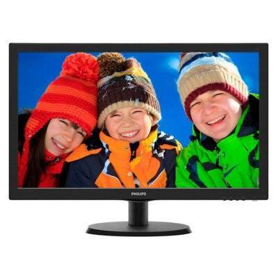 Monitor PHILIPS 223V5LSB2/10