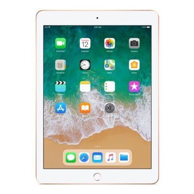 Tablet APPLE iPad 9.7 128GB Wi-Fi Złoty MRJP2FD/A