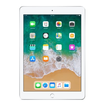 Tablet APPLE iPad 9.7 32GB Wi-Fi Srebrny MR7G2FD/A
