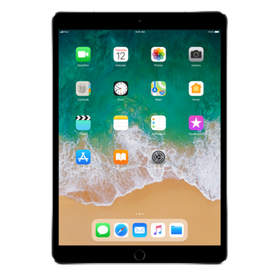 Tablet APPLE iPad Pro 10.5 Wi-Fi+Cellular 64GB Gwiezdna szarość MQEY2FD/A
