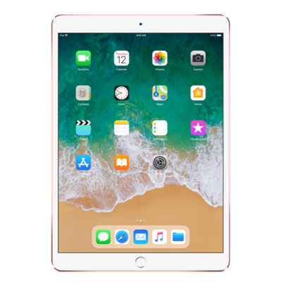 Tablet APPLE iPad Pro 10.5 Wi-Fi+Cellular 64GB Różowe złoto MQF22FD/A